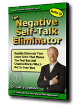 Negative Self Talk Eliminator