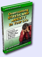 Overcoming Stress and Anxiety In Your Life - downloadable eBook